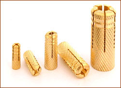 Brass Anchors Fasteners